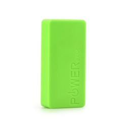 Blun power bank 5600 mAh, zöld