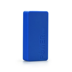 Blun power bank 5600 mAh, kék